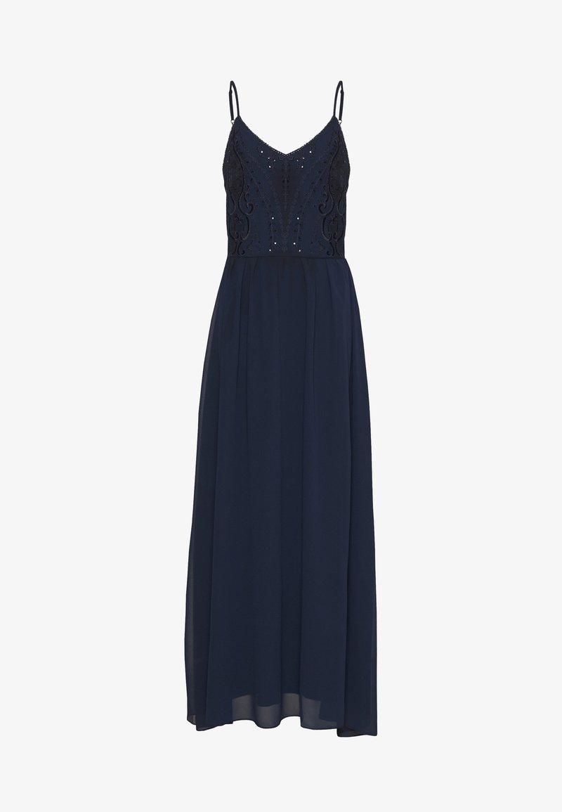 Molly Bracken - STAR LADIES DRESS - Vestido de fiesta - midnight blue