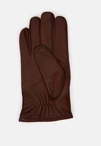 J.LINDEBERG - MILO GLOVE - Rukavice - dark brown - 2