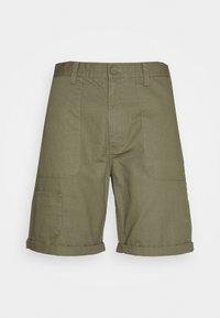 Dr.Denim - DASH  - Shorts - green agate - 0
