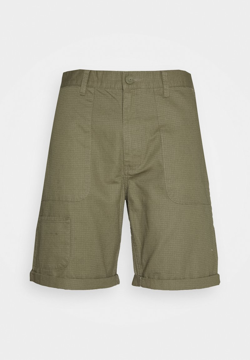 Dr.Denim - DASH  - Shorts - green agate