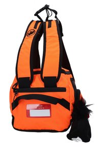 Mammut - Rucksack - safety orange-black - 3
