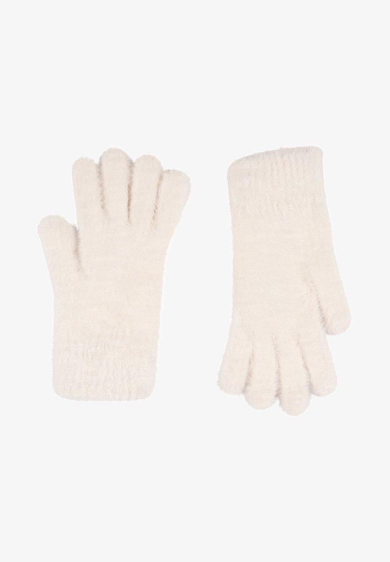 Six - Gloves - white