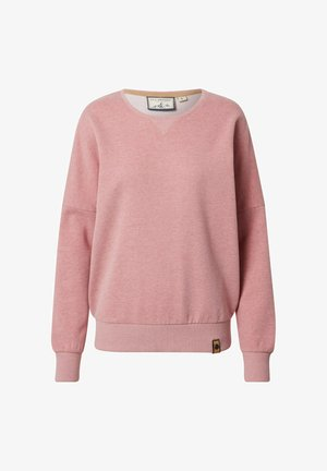SEREFSIZ 31ER - Sweatshirt - pinkmeliert
