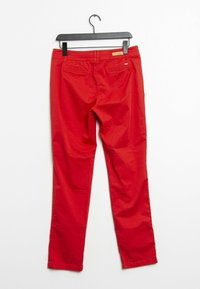 Gerry Weber - Trousers - red - 1