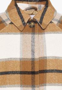 Envii - ENCAMPDEN JACKET - Klasický kabát - brown - 2