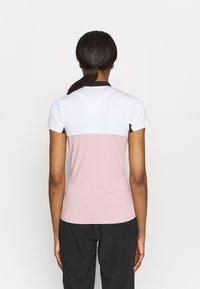 Ellesse - DORALI - Print T-shirt - pink - 2