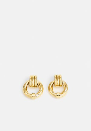 LETS GET LOUD - Boucles d'oreilles - gold-coloured