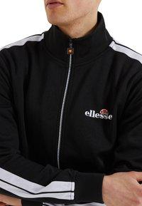 Ellesse - GIANDOSO  - Training jacket - schwarz - 2