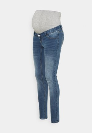 MLMOSS SLIM  - Jeans Skinny Fit - medium blue denim