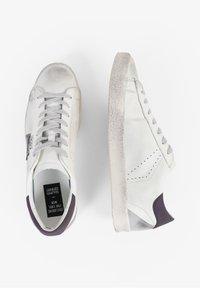 Scalpers - HENRY - Sneakersy niskie - grey - 2