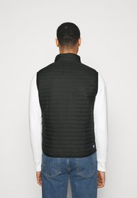 Colmar Originals - MENS VESTS - Waistcoat - black - 2