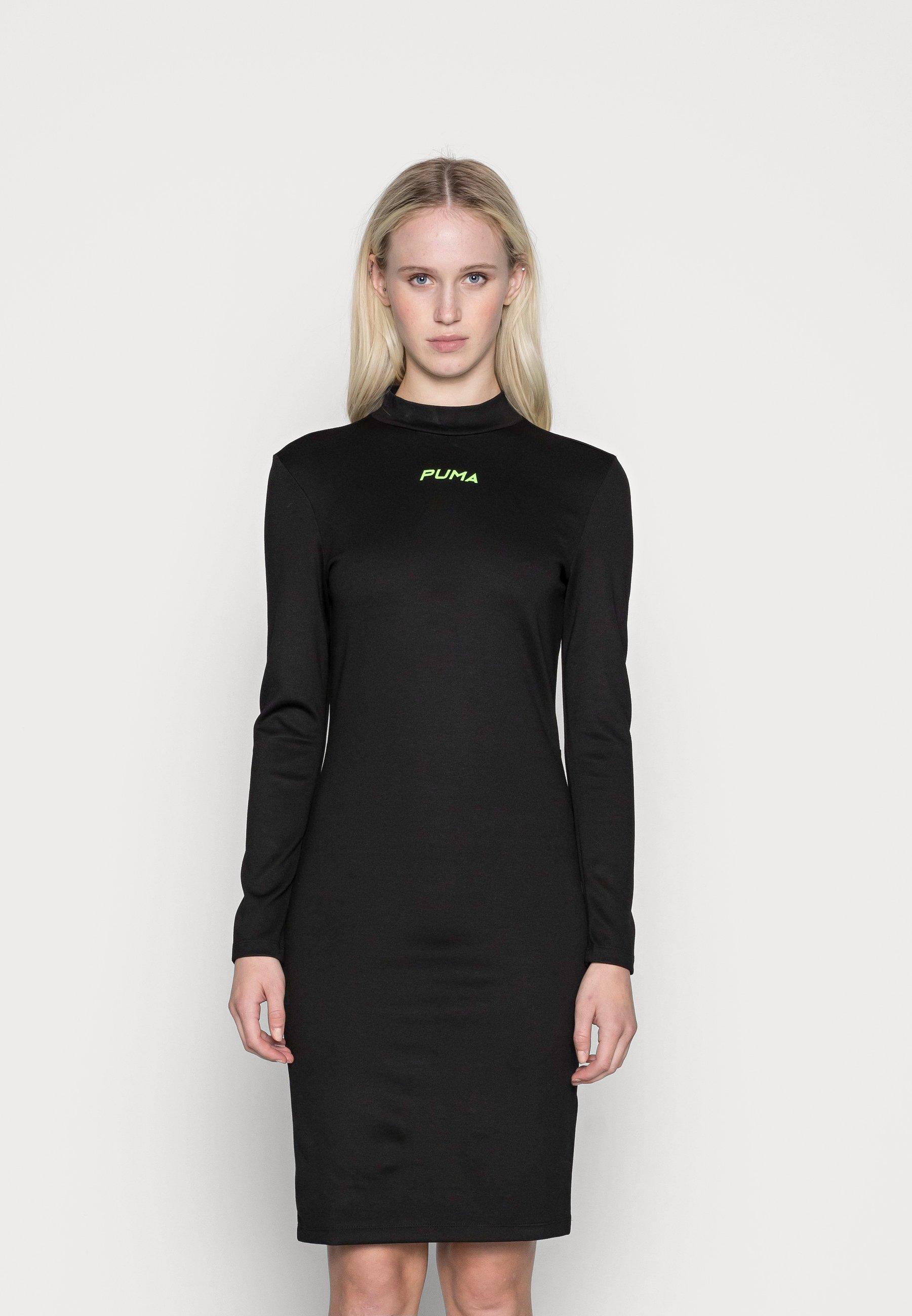 Damen BODYCON DRESS - Jerseykleid