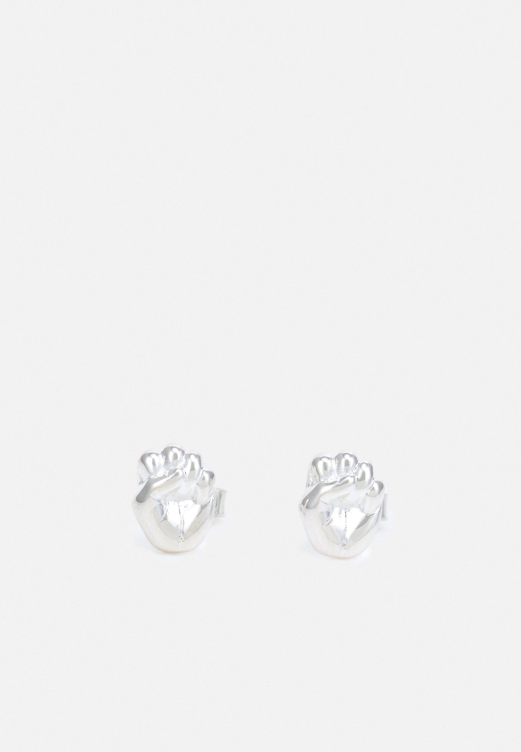 Femme EARRING GIRLPOWER - Boucles d'oreilles