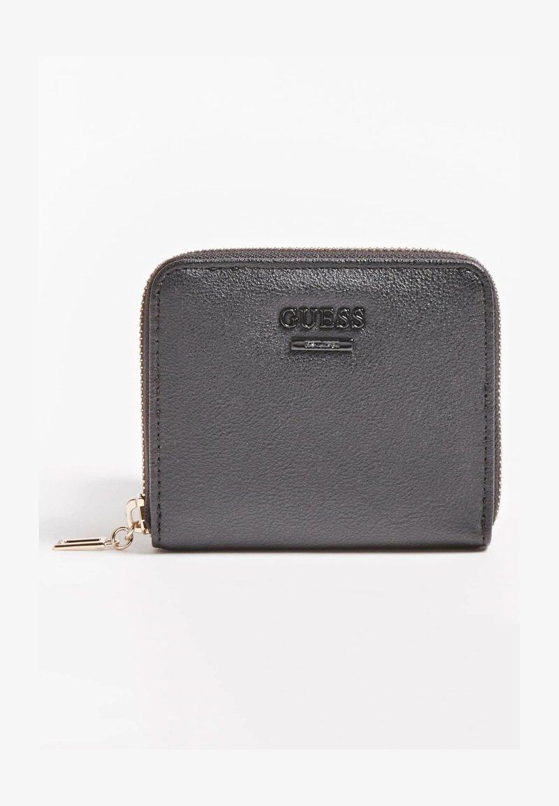 Guess - NOELLE - Wallet - schwarz