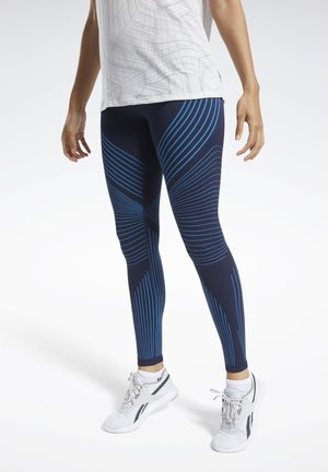 TS THERMOWARM SMLS TIGHT - Medias - vecnav