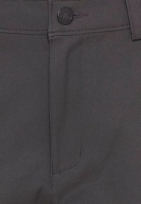 The North Face - CITY STANDARD ANKLE PANT - Chinos - black - 5
