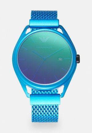 MATTEO - Watch - blue