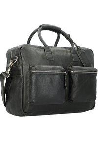 Cowboysbag - Mallette - black - 2