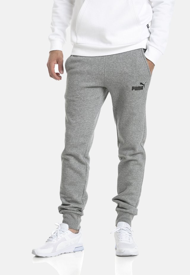 Pantalon de survêtement - medium gray heather