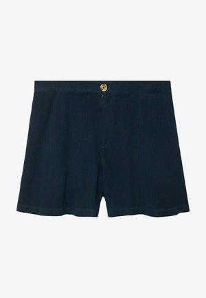 RINGO - Shorts - dunkles marineblau