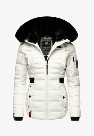 MELIKAA - Winter jacket - White