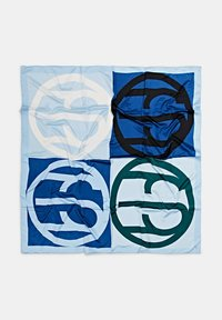 Esprit - Foulard - grey blue - 3