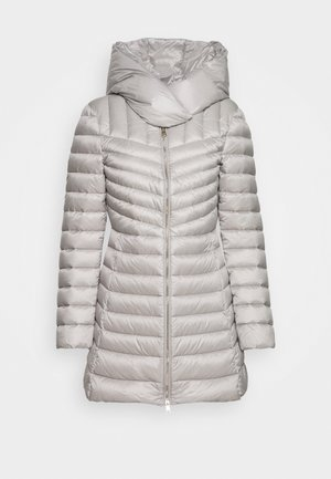 LUNGO - Down coat - smoky