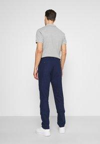 s.Oliver - LANG - Pantaloni - blue - 2