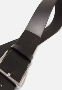 HUGO - GIASPO - Riem - black - 4