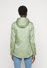 ONLY Tall - ONLLORCA - Parka - hedge green - 2