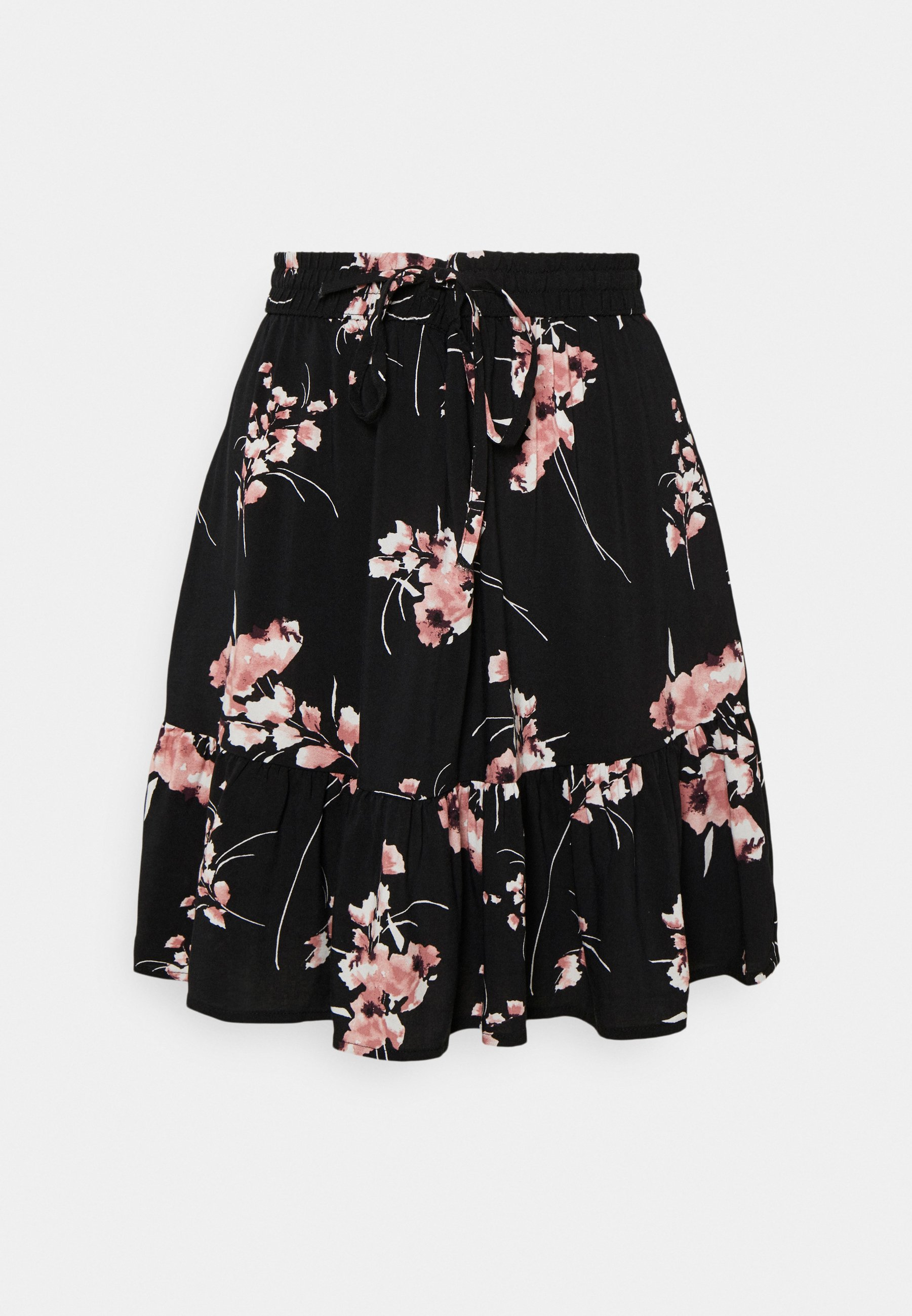 Mujer BYMMJOELLA  - Minifalda