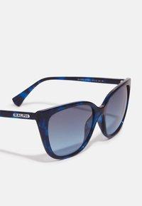 RALPH Ralph Lauren - Sunglasses - shiny sponged havana blue - 3