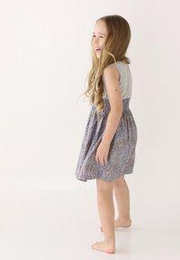 Rora - Day dress - purple - 1