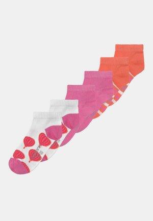 ONLINE CHILDREN 6 PACK - Socks - pink