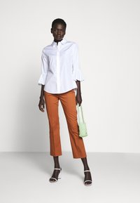 Sportmax Code - AMATI - Trousers - rost - 1
