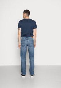 Jack & Jones - JJICLARK JJORIGINAL - Jeans a sigaretta - blue denim - 2