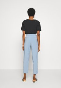 Vila - VINAHLA - Pantalones - light blue - 2