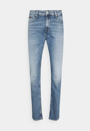 RYAN STRAIGHT - Straight leg jeans - denim