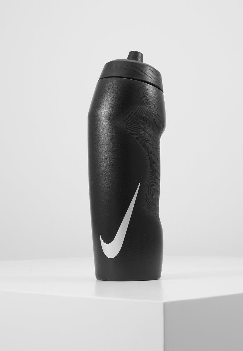 Nike Performance - HYPERFUEL WATER BOTTLE 946ML - Cantimplora - black/iridescent