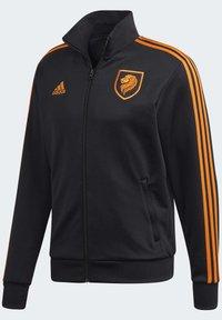 adidas Performance - NIEDERLANDE TRK JKT - Training jacket - black - 9
