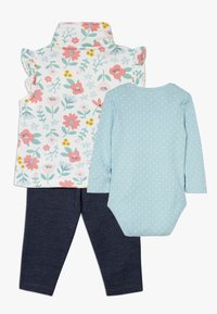 Carter's - FLORAL SET  - Body - multicoloured - 1