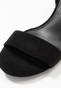 Even&Odd Wide Fit - WIDE FIT - Sandalias - black - 2