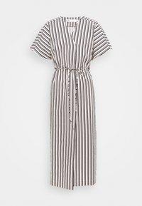 InWear - VANU KAFTAN - Day dress - offwhite - 0