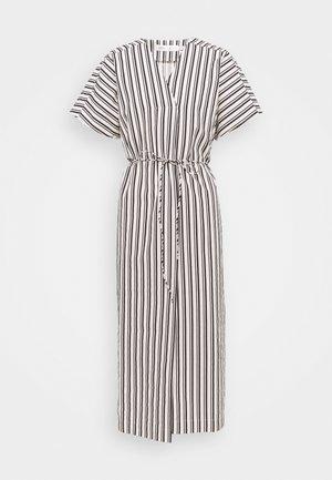 VANU KAFTAN - Day dress - offwhite