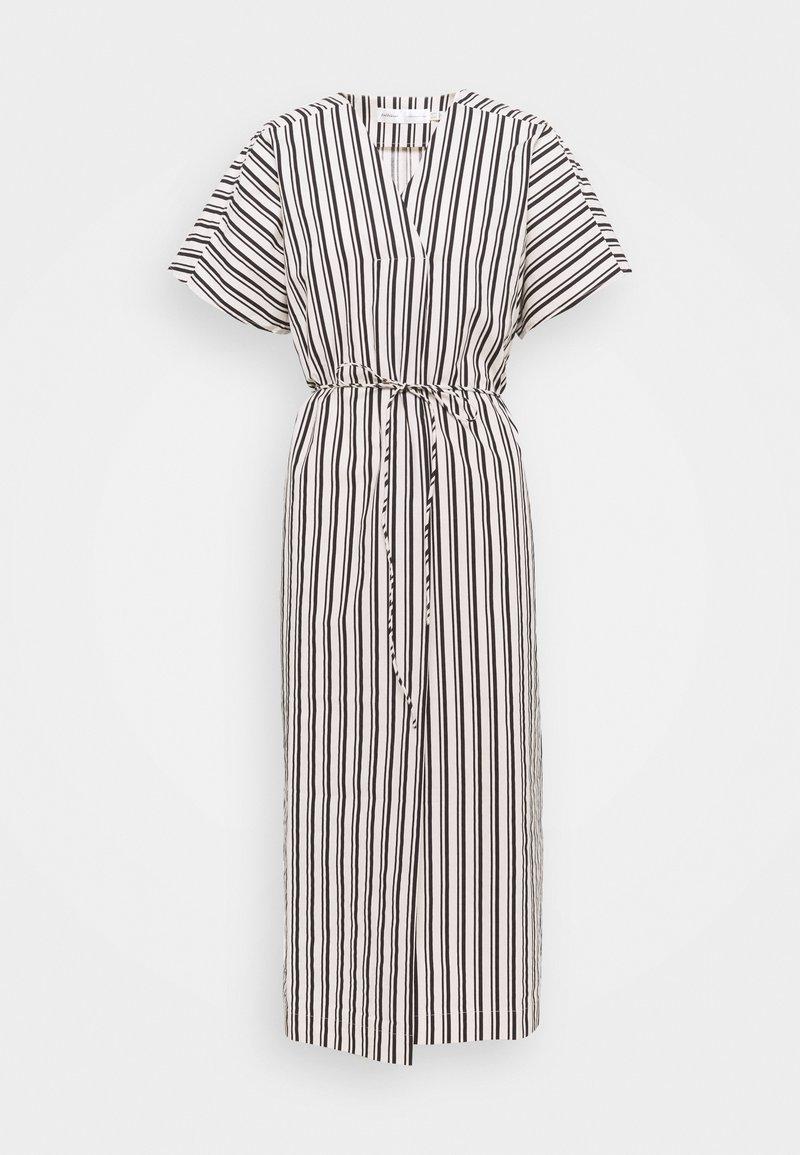 InWear - VANU KAFTAN - Day dress - offwhite
