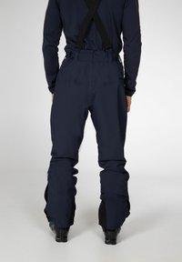 Protest - OWENS - Snow pants - space blue - 3
