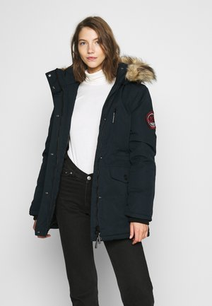 EVEREST - Parkas - eclipse navy
