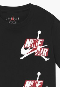 Jordan - JUMPMAN CLASSICS  - T-shirt print - black - 2
