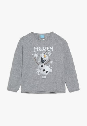 FROZEN KID - Sudadera - grey melange