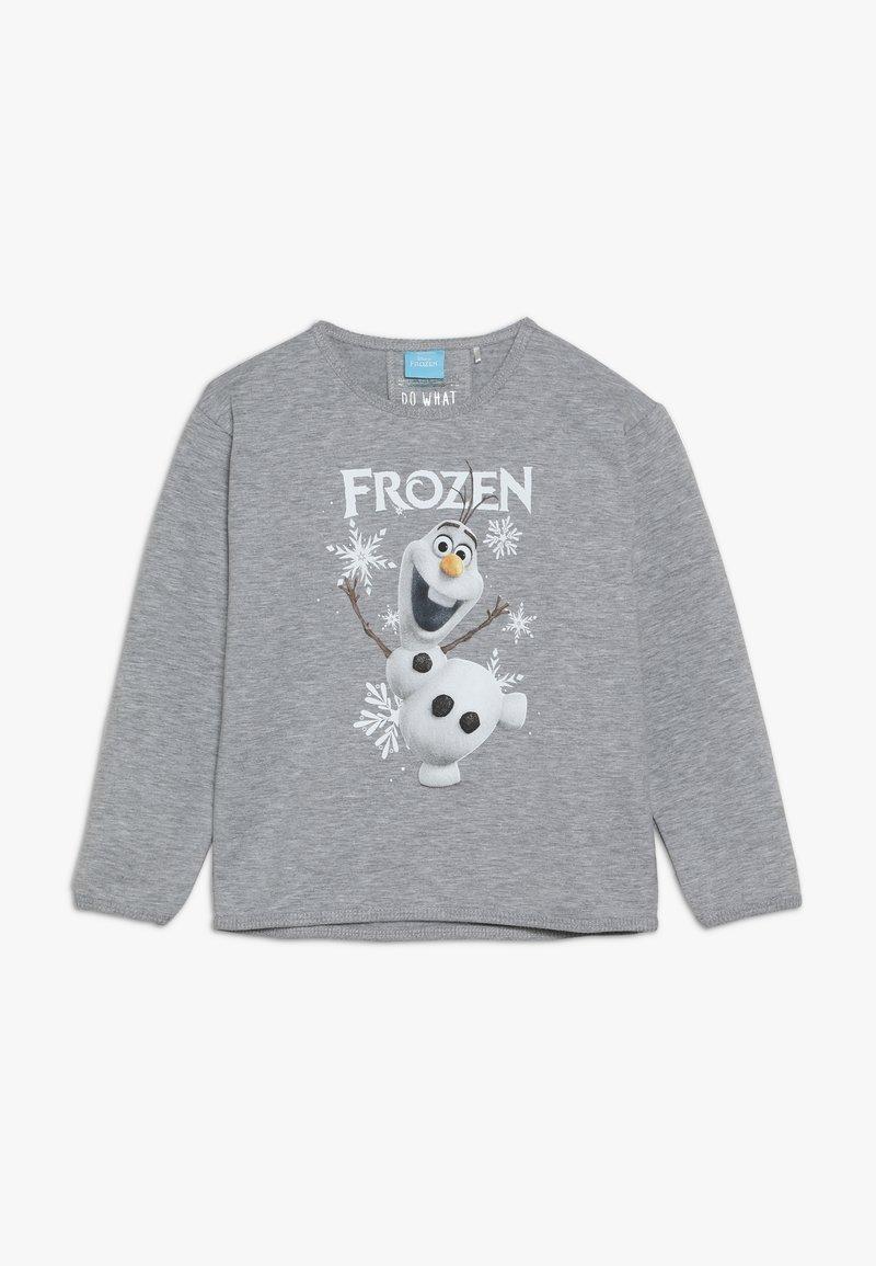 Staccato - FROZEN KID - Sweater - grey melange